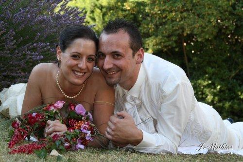 Photographe mariage - Mathias - photo 150