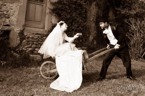 Photographe mariage - Mathias - photo 122