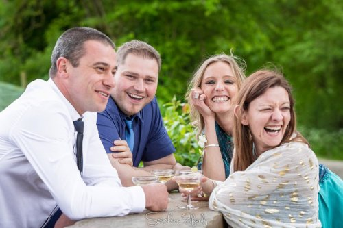 Photographe mariage - Stéphane Elfordy Photographe - photo 30