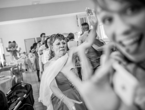 Photographe mariage - Stéphane Elfordy Photographe - photo 34