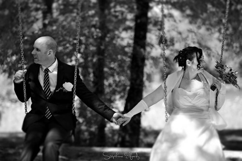 Photographe mariage - Stéphane Elfordy Photographe - photo 36