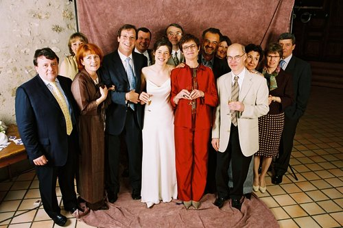 Photographe mariage - WebMarketing Consulting - photo 34
