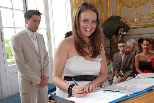 Photographe mariage - WebMarketing Consulting - photo 30