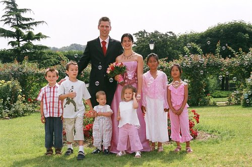 Photographe mariage - WebMarketing Consulting - photo 21