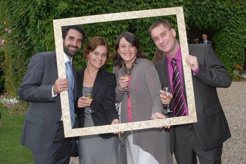 Photographe mariage - WebMarketing Consulting - photo 25