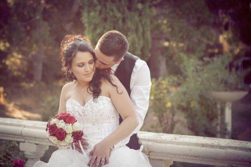 Photographe mariage - Peyrard Patrick - photo 16