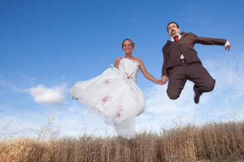 Photographe mariage - Peyrard Patrick - photo 13