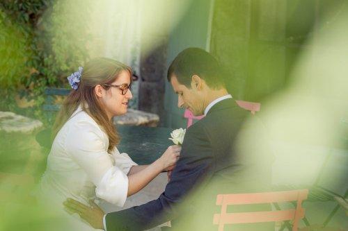 Photographe mariage - Peyrard Patrick - photo 23