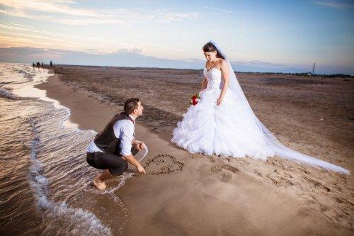 Photographe mariage - Peyrard Patrick - photo 8