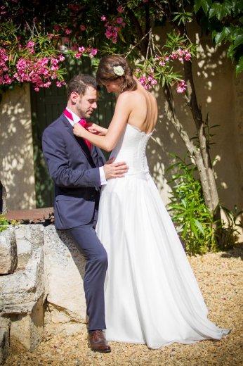 Photographe mariage - Peyrard Patrick - photo 17