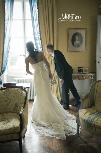 Photographe mariage - Sabine François ~ Mlle Boo - photo 5