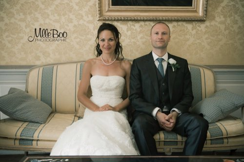Photographe mariage - Sabine François ~ Mlle Boo - photo 4