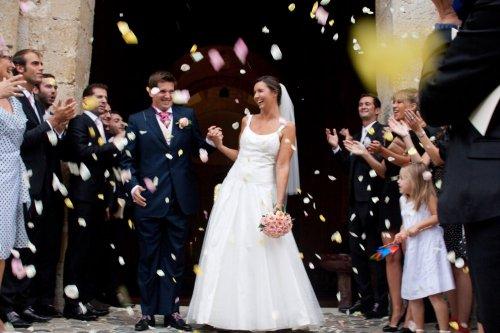 Photographe mariage - Modaliza Photo - photo 4