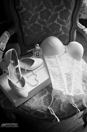 Photographe mariage - Modaliza Photo - photo 3