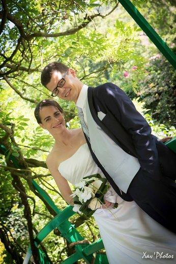 Photographe mariage - Xav' Photos - photo 17