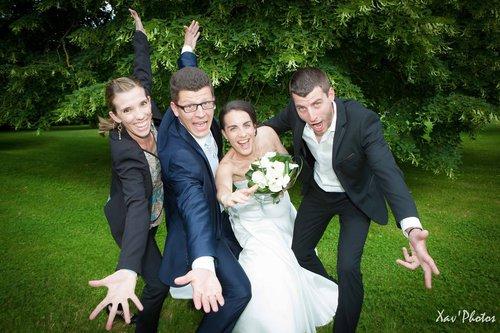 Photographe mariage - Xav' Photos - photo 70