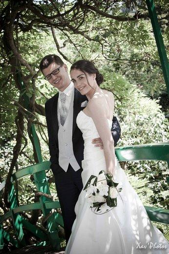 Photographe mariage - Xav' Photos - photo 24