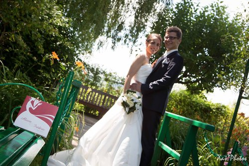 Photographe mariage - Xav' Photos - photo 20