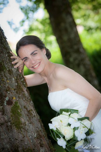 Photographe mariage - Xav' Photos - photo 50