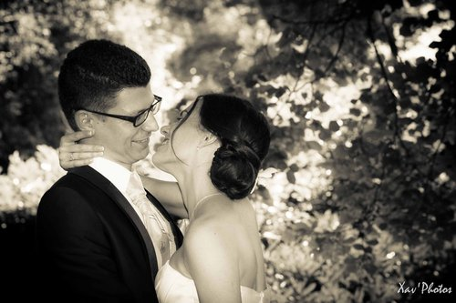 Photographe mariage - Xav' Photos - photo 54