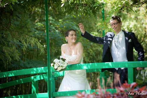 Photographe mariage - Xav' Photos - photo 31