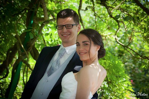 Photographe mariage - Xav' Photos - photo 10
