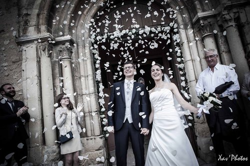 Photographe mariage - Xav' Photos - photo 67