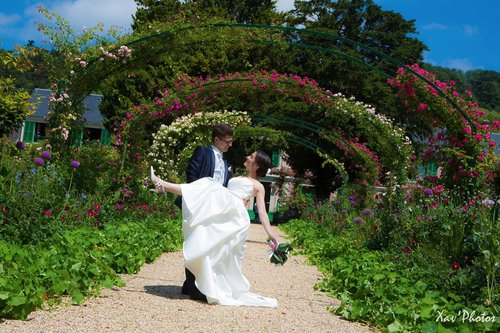 Photographe mariage - Xav' Photos - photo 25
