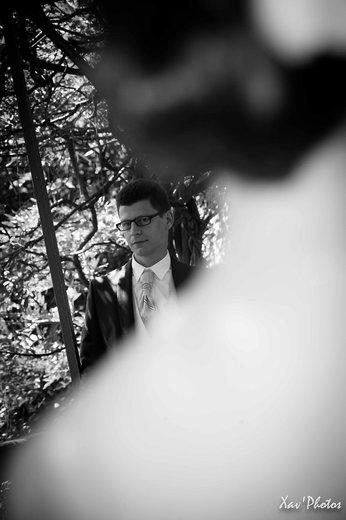 Photographe mariage - Xav' Photos - photo 27