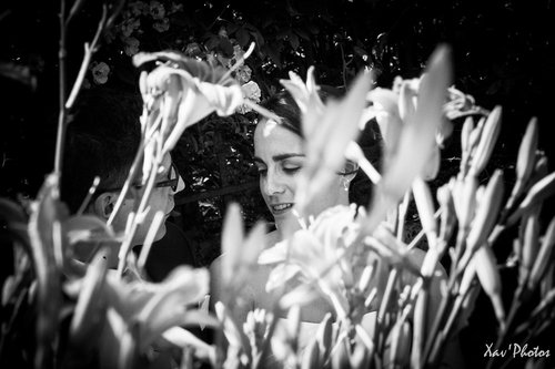 Photographe mariage - Xav' Photos - photo 7