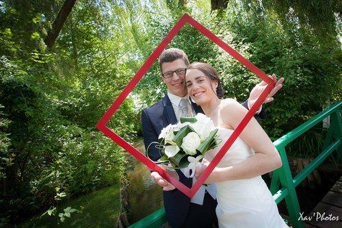 Photographe mariage - Xav' Photos - photo 37