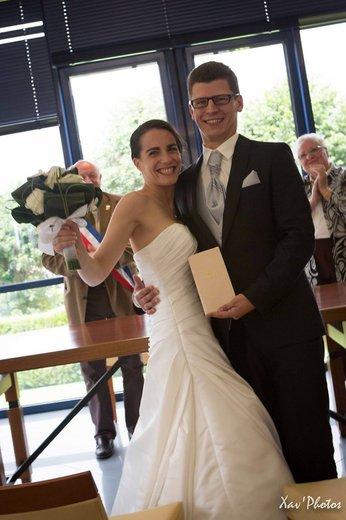 Photographe mariage - Xav' Photos - photo 51