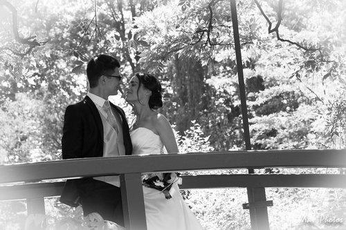 Photographe mariage - Xav' Photos - photo 13