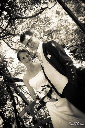 Photographe mariage - Xav' Photos - photo 2