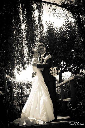 Photographe mariage - Xav' Photos - photo 21