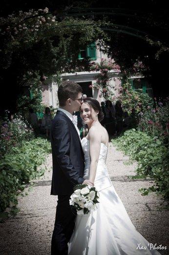 Photographe mariage - Xav' Photos - photo 46