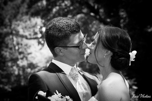 Photographe mariage - Xav' Photos - photo 34