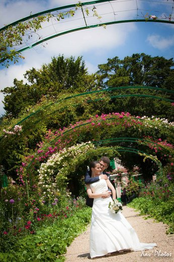 Photographe mariage - Xav' Photos - photo 47