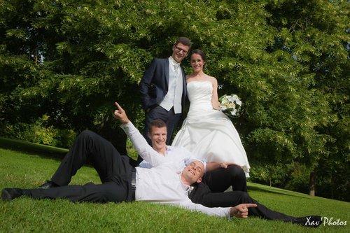 Photographe mariage - Xav' Photos - photo 71