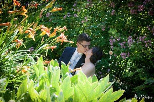 Photographe mariage - Xav' Photos - photo 22