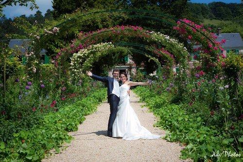 Photographe mariage - Xav' Photos - photo 23