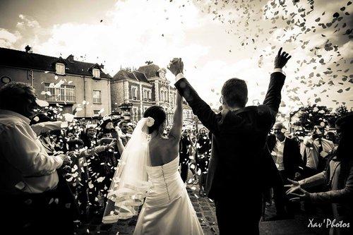 Photographe mariage - Xav' Photos - photo 65
