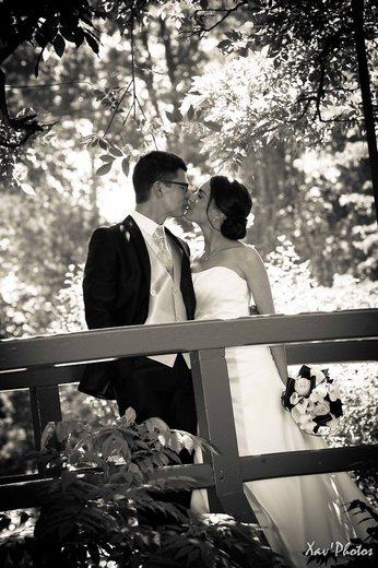 Photographe mariage - Xav' Photos - photo 12
