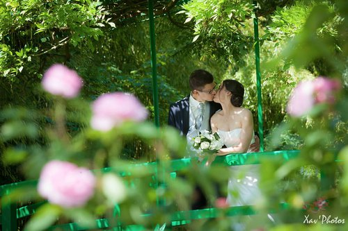 Photographe mariage - Xav' Photos - photo 32