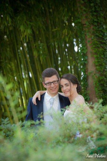 Photographe mariage - Xav' Photos - photo 42