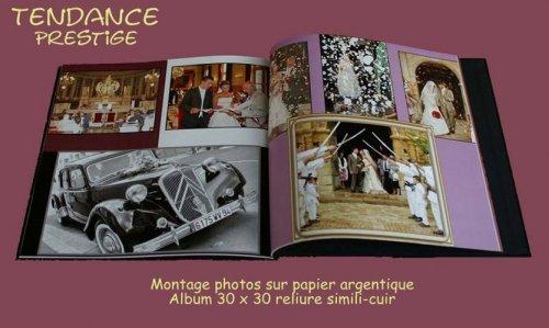 Photographe mariage - Michel Rebillard Photographe - photo 13