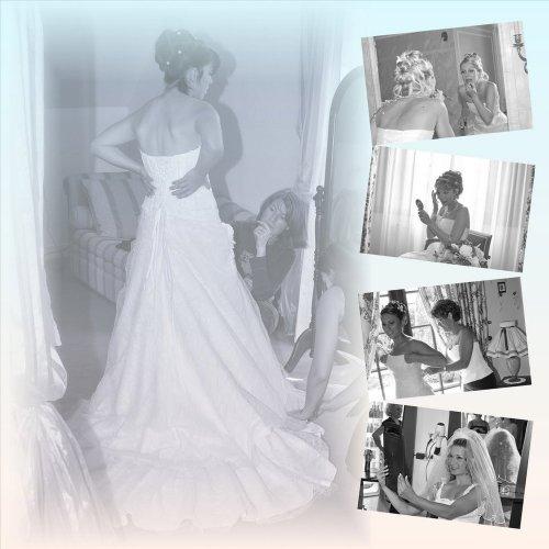 Photographe mariage - Michel Rebillard Photographe - photo 30