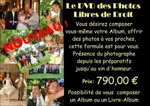 Photographe mariage - Michel Rebillard Photographe - photo 43