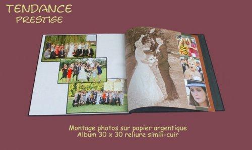 Photographe mariage - Michel Rebillard Photographe - photo 11