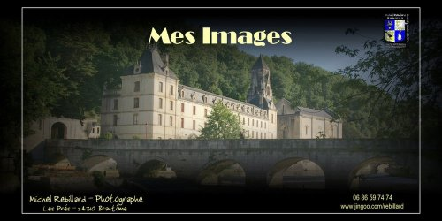 Photographe mariage - Michel Rebillard Photographe - photo 18